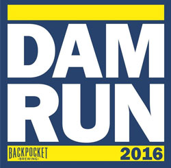 The Dam Backpocket Run