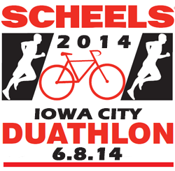 Iowa City Duathlon