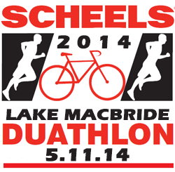 Lake Macbride Duathlon